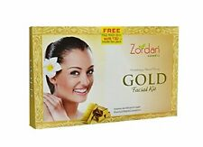 Zordan 100 % Natural Facial Kit  (Choose Variation)