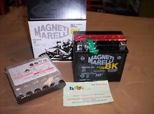 BATTERIA MAGNETI MARELLI YTZ7S BS HORNET 600 01 CBR 1000 RR 07 VARADERO 125