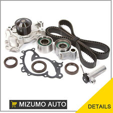 Timing Belt Kit Water Pump Fit 95-04 Lexus ES300 Toyota Solara Camry 1MZFE