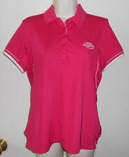 Women Under Armour Tennis US Open 2011 Logo T-Shirt Size S