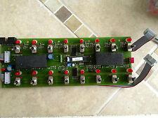 CHORE TRONICS TOGGLE SWITCH BOARD MSCM 16 A1.2-1 CHORE TIME