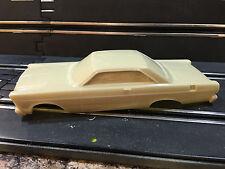 1/32 RESIN 1965 Ford Galaxie