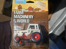 Nos Ertl Case Agri King Farm Machinery of the World Toy Tractor Nip 1/64 Ca-02