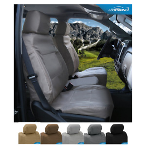 Seat Covers Cordura Ballistic For Nissan Armada Custom Fit