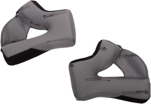 Icon Airform Replacement Cheek Pads