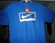 NIKE ORIGINAL VINTAGE PERFORMANCE MENS COLLECTIBLE T-SHIRTS NEW W/TAGS 2XL