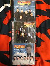 Los Rodarte, Classic CDs collection RARE!!!