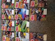 CIRCLE TRACK & Racing Technology magazines - 1993