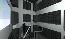 Cabine CC ( pour cabine de 5 a 8 m2)