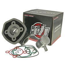 NARAKU 50ccm Marken Zylinder Piaggio NRG 50 MC2 LC NRG Power MC3 Zip 50 SP LC