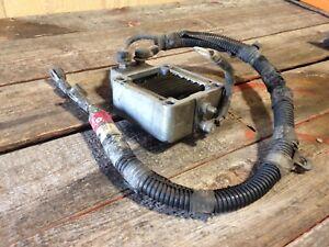 Grid Heater 1998-2007 Dodge Ram Cummins 5.9l 24v 2500/3500