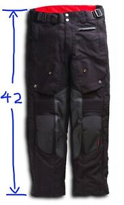 Gerbing Heated Protective Outer Shell Pants W/ 12v Liner SMALL