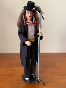 Boy George Doll Customised