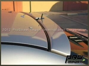 LS Style Window Spoiler For 2003-2009 Mercedes-Benz W211 E-Class (UNPAINTED) NEW