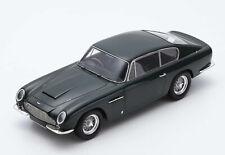 1:18 Spark 1965 Aston Martin DB6 black 18S313