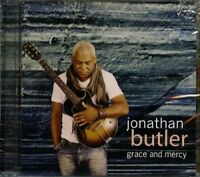 Jonathan Butler - Grace and Mercy [CD]