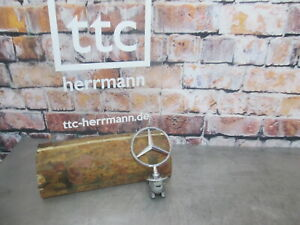 Merercedes Benz W212 E-Klasse Stern Emblem Motorhaube A2218800086