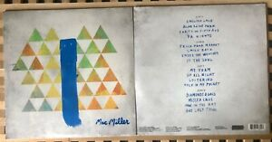 Mac Miller Blue Slide Park Sealed Vinyl LP Party on Fifth Ave Frick Park Market