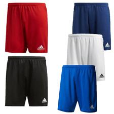 Adidas Niños Shorts Pantalones cortos de fútbol Parma 16 Climalite Niños Corto S M L XL