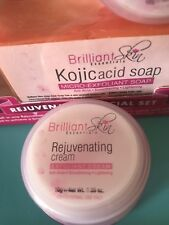 Brilliant Skin Rejuvenating Cream Exfoliant Cream Anti-Acne Lightening 10g
