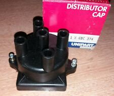 ROVER 200 HONDA Civic & Accord DISTRIBUTOR CAP UNIPART GDC374 (GDC154 Equiv)