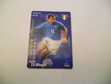 1x FOOTBALL CHAMPIONS-Luigi Di Biagio-2002-2003-03-ITA-Nazionale-074/107