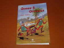 Sidney (Ramboux) / Acar - Gomez & Gonzalez - Les Plumes des conquistador - Hibou