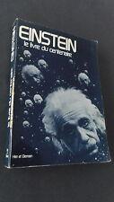 Sciences Physique EINSTEIN le livre du Centenaire G Delacôte Souchon-Rouyer