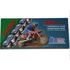 cz chaîne MX joint torique Enduro KTM HT EXC-F EXCF 250 350 450 125 500 530 525