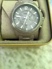 Pre-loved Fossil Ceramic watch
