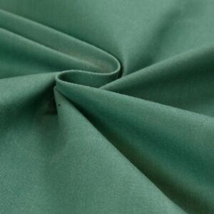 Oilskin gewachste Baumwolle   mintgrün