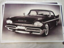 1959 DESOTO 2DOOR HARDTOP  11 X 17  PHOTO  PICTURE