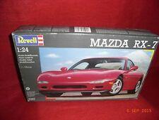 REVELL® 7357 1:24 MAZDA RX-7 NEU OVP