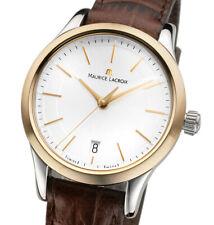 Maurice Lacroix Les Classiques Damen-Armbanduhr LC1026-PVY11-130 Massivgold 18 K