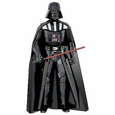 Swarovski Disney Star Wars Darth Vader Crystal Figurine 5379499 2018