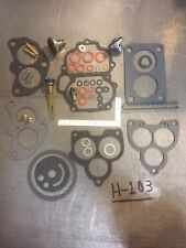 HOLLEY FORD 94 (H-103)  MASTER REBUILD KIT- 94-2100-2110  flathead tri power