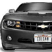 Colgan Original Bra: 1990-93 Fits CHEVROLET LUMINA APV, LS (Crush Embossed Vi...