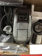 Kirby Vacuum Cleaner Generation 5 Burgundy Upright Canister Air Compressor