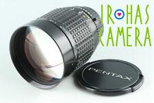 SMC Pentax-A 135mm F/1.8 Lens for Pentax K #27879 C4