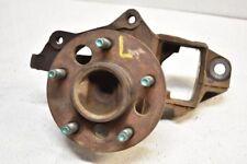 1994-1996 Pontiac Grand Prix Knuckle Assembly Rear Left Driver LH OEM 94-96