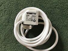 WATTS ELECTROTHERMIC ACTUATOR 22C24NC2-2