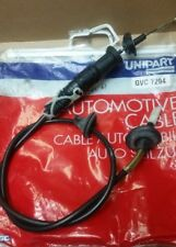VW POLO 1.6i  11/95-04/97 CLUTCH CABLE GVC7294