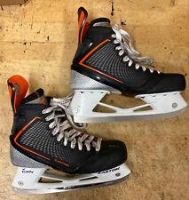 Easton Mako ice Hockey Skates size 9.5D Great Shape