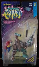 Total Chaos - GORE - McFarlane Ultra Action Fig - 1996