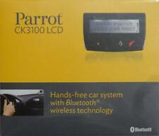 Parrot ck3100 LCD Black Bluetooth mains-libres mains libres CK 3100