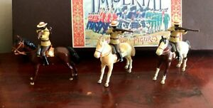Imperial Productions. Natal Native Horse, 1879. Anglo Zulu War. Boxed set No 34