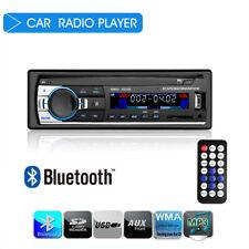 1DIN Car Radio Bluetooth Stereo Head Unit MP3/USB/SD/AUX-IN/FM In-dash Player YG