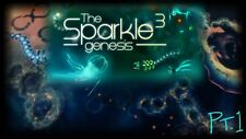 Sparkle 3 GENESIS-Chiave a vapore per PC, Mac o Linux