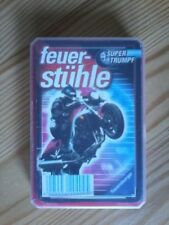 Ravensburger Kartenspiele mit Sport-Thema