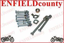 CRANK ENGINE CHAMBER CASE BOLT KIT VESPA PX125/STELLA/STAR/LML SPARES2U